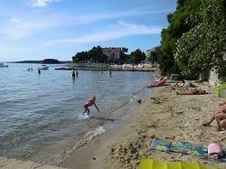 Ferienwohnung Apart Katia *** 6 Pers, am Strand, Klima, Wifi, ei...