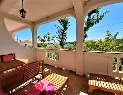 Ferienwohnung Charming Apart MariLavanda****, Komfort, Meerblick...