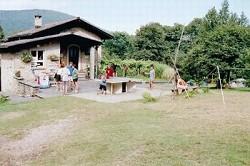Familiencamping im Grünen, ideal für Wandern, Natur geniessen...