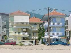 Ferienwohnungen Apartment Ferienwohnungen und Zimmer direkt am...
