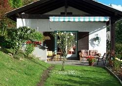 Ferienhaus Gemütliches Ferienhaus direkt am Millstättersee mit...