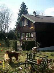 Ferienhaus in den Vogesen
