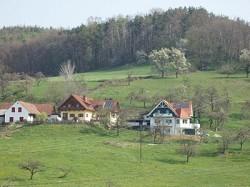 Bauernhof Frühstückspension Gästezimmer Karoline Doppelbettzimme...