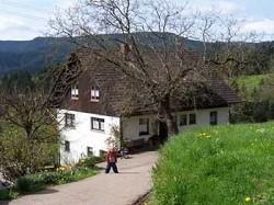Ferienwohnungen Bauernhof Familienurlaub Ferien auf dem Schwarzw...