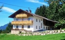 Ferienhaus Bauernhaus für 10 Personen mit traumhaften Ausblick...