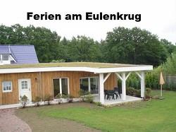 Ferienhaus Urlaub mit Hund Schönes Ferienhaus, fast Alleinlage...