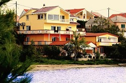 Ferienhaus Idylic Ferienhaus direkt am Meer kinderfreundlichen...
