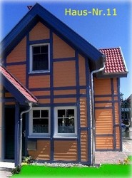 Ferienhaus im Ruppiner Land am Rheinsberger See mit eigenem Boot...