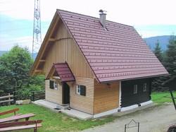 Ferienhaus Almhütte Almhütte Ferienhaus im herrlichen Koralmgebi...