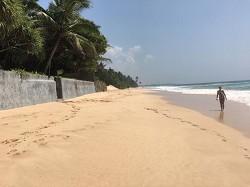 Hotel Sri Lanka Hotel mit Herz und herrlichem Sandstrand, empfoh...