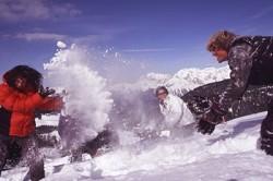 Betriebsausflug im Winter, Wintererlebnis, Teambuilding, Hüttenü...