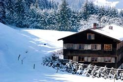 Hüttenevent, Selbstversorgerhütte, Hüttenerlebnis, Seminarhütte...