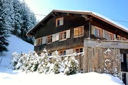 Hütte Oberstaufen, Selbstversorgerhütte, Hüttenvermietung, Hütte...