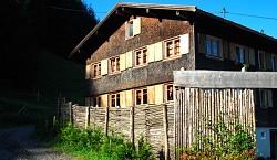 Hütte Oberstaufen, Hüttentagung, Azubievent in einer Hütte, Hütt...