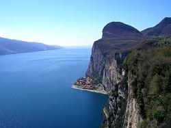 Finca Canyoning Gardasee Finca am Gardasee Hütte Gardasee, Teame...
