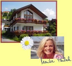 Hotel 3 Sterne Hotel Pension in Wandergebiet mit Premiumwanderwegen