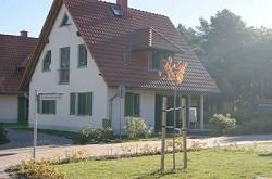 Ferienhaus Exclusives Ferienhaus an der Ostsee
