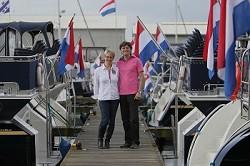 Yachtcharter, Motoryachten, Hausboote Führerschein frei chartern...