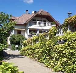 Appartement Appartement Villa Bellevue mit Seeblick; für bis zu...
