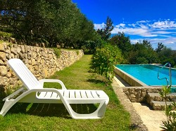 Haus Manda=Pool Klima= ruhig familienfreundlich Sandstrand= S=...