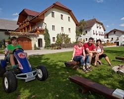 Ferienwohnungen Bauernhof Familienurlaub Familienurlaub am Bauer...