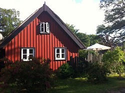 Ferienhaus Klein aber Fein, Ferienhaus zu Zweit oder Allein im...