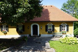 Ferienhaus am Steinriegel, Kitzeck im Sausal Herzlich willkommen.