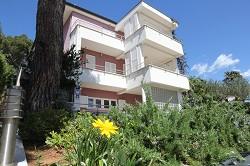 Ferienwohnungen Apartments Ferienwohnungen apartments der Villa...