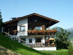 Ferienwohnung Eller im Stubaital Tirol
