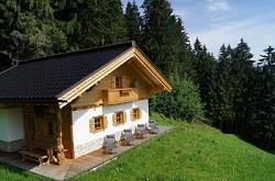 'Alpenchalet Bergkristall', Sauna, Hütte, Tirol, Zillertal, Mayr...