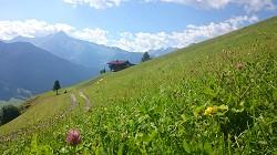 Panoramahütte, Tirol, Zillertal, Mayrhofen, Sauna, Chalet mit to...