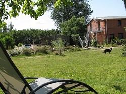 Ferienwohnung zimmer in Wismar, Urlaub auf dem Land mit Tieren...