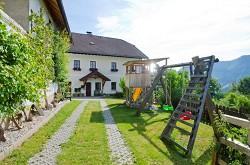 Bauernhof Familienurlaub Familien , Wander , und Erholungsferien...