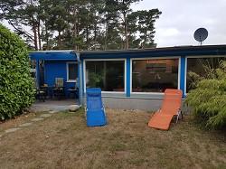 Ferienbungalow zwischen Ostsee und Bodden Insel Rügen Juliusruh