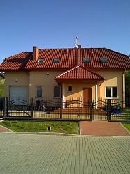 Ferienhaus Ferienwohnungen Apartment Gästehaus 'Villa Violetta...