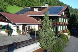 Ferienhaus Botzi in Vorarlberg Montafon, Selbstversorger Hütte...