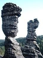 Familienwoche Klettern Sächsische Schweiz: Abenteuerurlaub Klett...