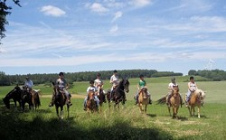 Reiterferien Reiterferien für Alleinreisende Kinder 10 17 Jahre...