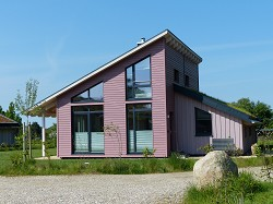 Ferienhäuser Ferienwohnungen Bauernhof Ferienhäuser auf dem Baue...