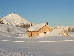 Ferienhaus Almhütte Almhütte Skihütte Berghütte Ferienhaus Chale...