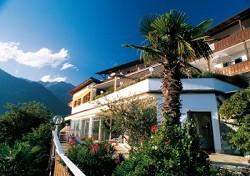Hotel Bellevue*** in Dorf Tirol