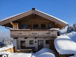 Ferienwohnungen Skihütten Lang mit Sauna für 6 bis 14 Personen...