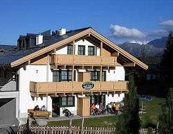 Ferienwohnungen Lang mit Sauna für 6 bis 10 Personen in der Zill...