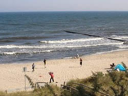 Ferienwohnung an der Ostsee für Familie incl. Hund WLAN Zugang...