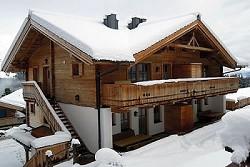 Ferienwohnungen Skihütten Österreich mit Sauna für 6 bis 14 Pers...