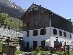 Selbstversorgerhütte in Kaunerberg, Tirol