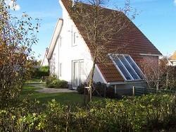 Ferienhaus Familienurlaub Grevelingenhof 43 Ferienhaus mit Sauna...