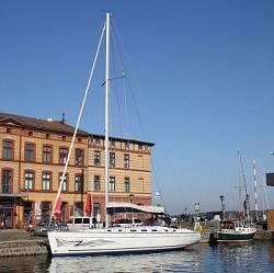 Segeln und Mitsegeln Ostsee ab Stralsund