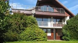 Ferienhaus Top Ferienhaus an der Ostsee mit Meerblick
