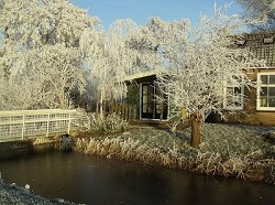 Ferienhaus Bauernhof Ferienhaus beim Bauernhof IJselmeer Südwest...